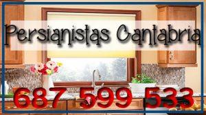 Arreglar persianas en Cantabria